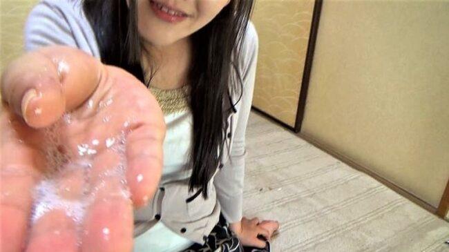 花井優子の痰唾