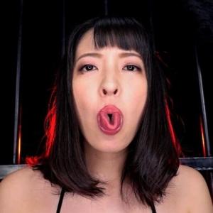ましろ杏の舌芸